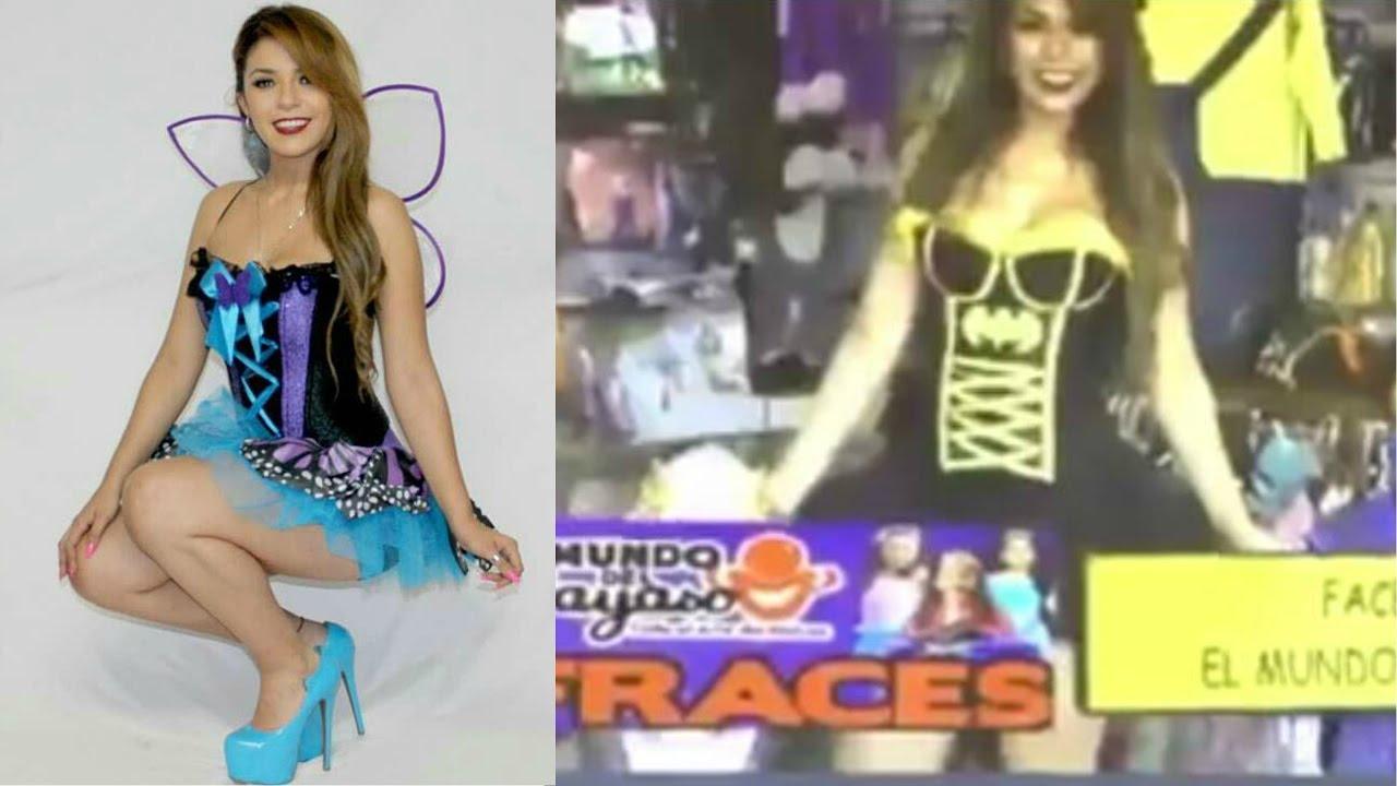 Anel Rodríguez Desnuda comercial super chafa de anel rodriguez - youtube