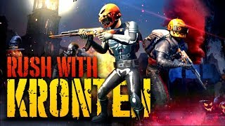 PUBG MOBILE LIVE | I AM BACK FROM USA | ONLY CHICKEN DINNER CHALLENGE | PMCO MAI MACHAYENGEEEEE