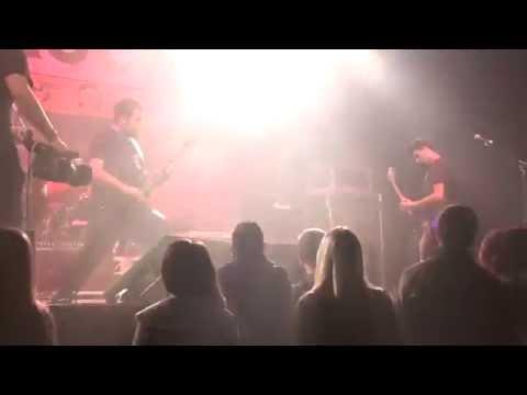 """Disengaged - """"Oblivion"""" (Live YouthRock 2014)"""