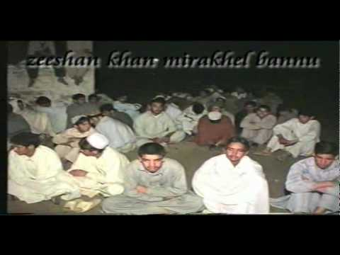 FALAK NAZ bannu nice song ever. SON OF BALQAYAZ KHAN.BANNU WEDDING   MUNIR KHAN wedding 2005 part 2
