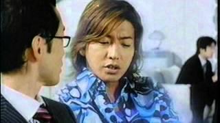 出演者:木村拓哉 CM名:「な!」篇 商品名:キシリッシュ・クリスタルミント 企業名:明治製菓 放送年:2007.