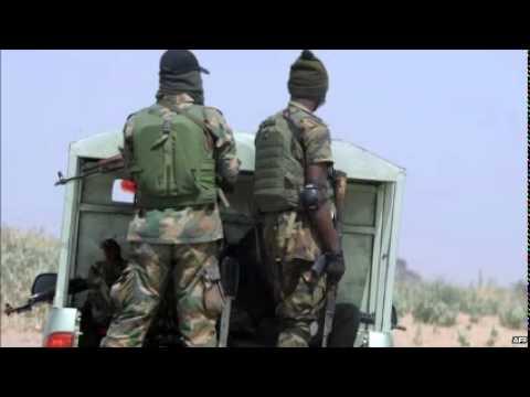 Nigeria 'recaptures' key town of Monguno from Boko Haram