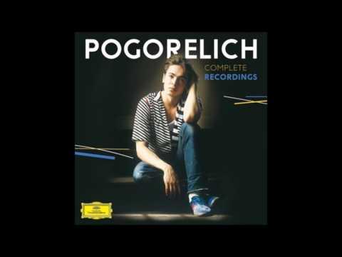 Rachmaninoff Pianoconcerto 2 + encore  Pogorelich, Caetani 2016