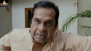 Comedy Scenes Back to Back   Vol 34   Non Stop Telugu Comedy   Sri Balaji Video