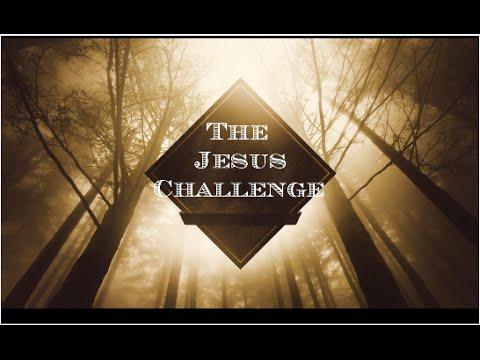 "The Jesus Challenge"" - Reverend Robert Tisdale - YouTube"
