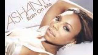Ashanti feat. Ghostface Killah - Rain On Me