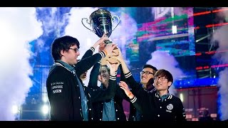TSM Dyrus Goodbye  tribute thank you for everything