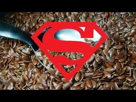 Les Graines de Lin, un Superaliment - NutritionStyle #12