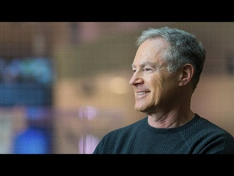 """AI, People, and the Open World,"" with Eric Horvitz"