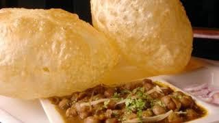 Bhature Recipe (Atta Bhature At Home) | Very Easy & Simple Recipe