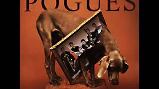 Watch Pogues Sally Maclennane video