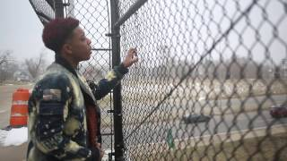 Jordan Perfect - First Day Out (Official Music Video ) (Tee Grizzley Remix)