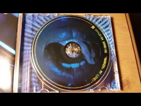 """Childish Gambino """"Awaken, My Love!"""" CD and Poster"""