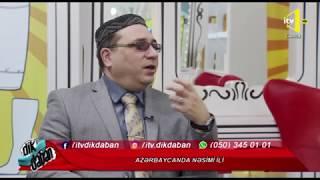 Dikdaban - Azərbaycanda Nəsimi ili 18.02.2019