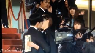 Video Kim Soo Hyun and Jun Ji Hyun kiss behind the scene download MP3, 3GP, MP4, WEBM, AVI, FLV Maret 2018