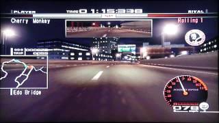 Tokyo Xtreme Racer Zero - Stage 1 - Part 6 (
