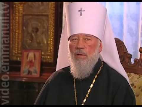 Мир с Богом. Проповедь блаженнейшего Владимира, митрополита Киевского и всей Украины
