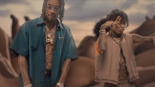 Wiz Khalifa - Hopeless Romantic feat. Swae Lee (432Hz)