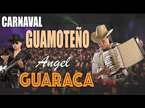 GUAMOTEÑO CARNAVAL ANGEL GUARACA