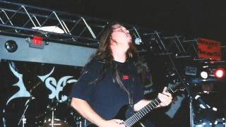 """DISARRAY - """"I'll Never Be Anything Like You"""" unreleased 2004 demo track"""
