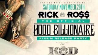 11.29 Hood Billionaire OFFICIAL Album Release KOD