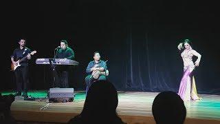 Allana Alflen - Mostra Baiana de Danças Árabes 27/05/17