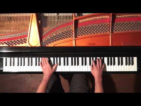 Chopin Nocturne Op.9 No.1 - Paul Barton, FEURICH piano