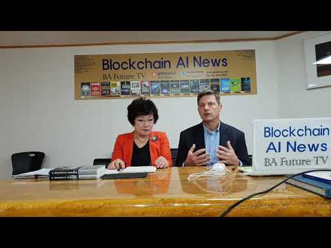 Paul Ksiazek | Diode Ventures LLC  talks with Prof Youngsook Park  on his mission to build several d