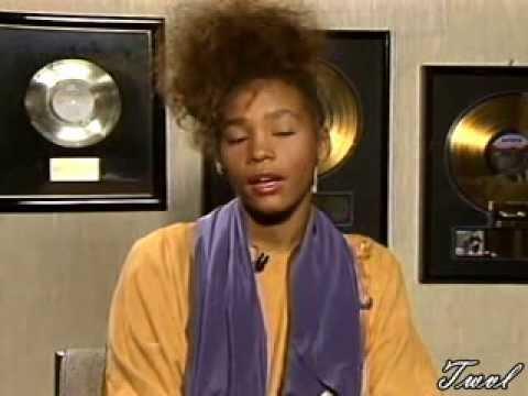 MTV: BackTrack Whitney Houston 1985