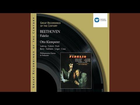 Fidelio, Op. 72, Act 1 Scene 4: No. 3, Quartett,