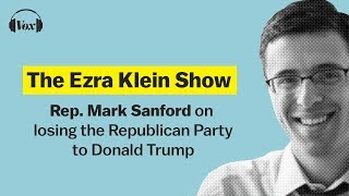 Rep. Mark Sanford on losing the Republican Party to Donald Trump