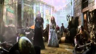 Seventh Son (2015) Trailer - Ben Barnes, Julianne Moore, Jeff Bridges