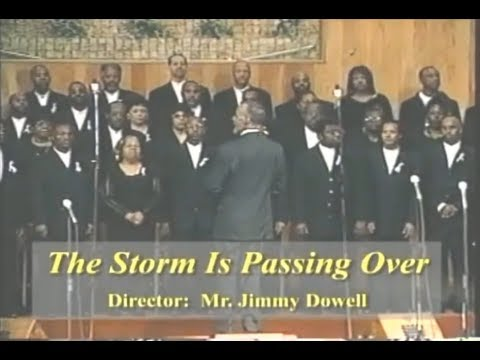 The Storm Is Passing Over - Detroit Mass Choir - Edited