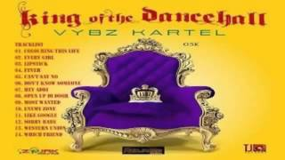Repeat youtube video Vybz Kartel - Fever - (Mix) [King Of The Dancehall] May 2016
