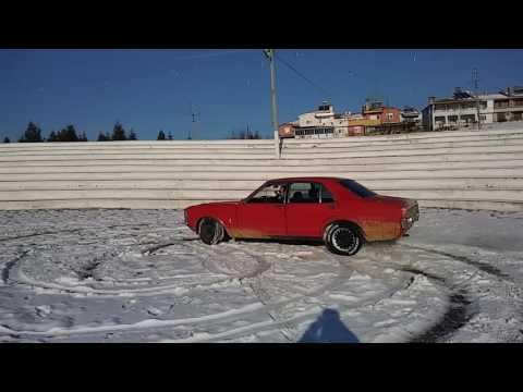 ford consul v4 engine best sound