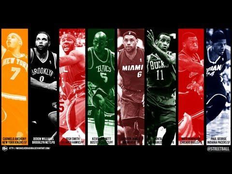 NBA Playoffs 2013 - Moments 4 Life