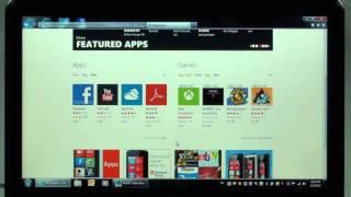 25 Установка приложений на WP7 с Zune и вебсайта