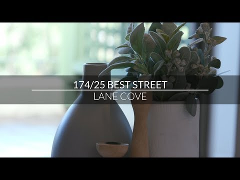 174/25 Best St, Lane Cove