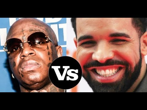 Birdman Rumored to be FURIOUS Drake Leaving Cash Money and Going to Apple Music Now Contract Maxed