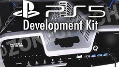 First (Probably) REAL PS5 Dev Kit Picture Leaks - Everything We Know About PlayStation 5