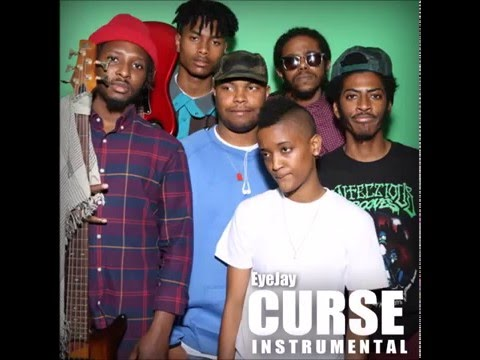 The Internet - Curse INSTRUMENTAL