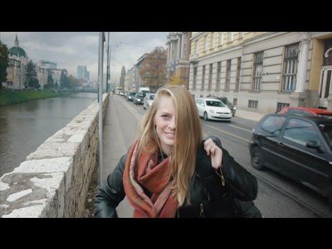 Moving To Sarajevo