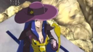 Battle Spirits Shounen Gekiha Dan ep 35 (1/2)