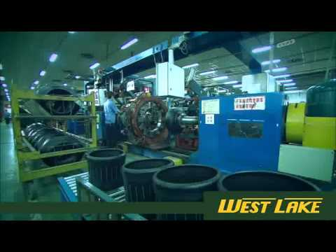 Westlake a quick look inside our factories and testing facilities.
