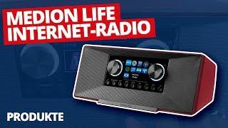 MEDION LIFE P85135 WLAN Internet-Radio mit Sevins Wonderland | MEDION Audio