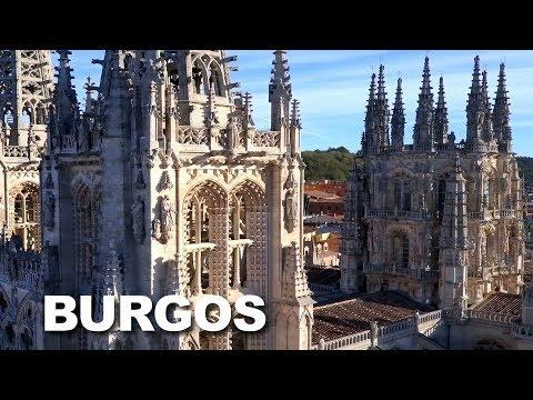 Day 14 | CAMINO FRANCES | Burgos | REST DAY