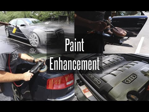 paint-enhancement-/-working-in-direct-sunlight-/-audi-a8-w12