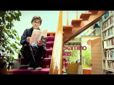 """Canal 22. Leamos juntos. """"Leonora"""" de Elena Poniatowska"""