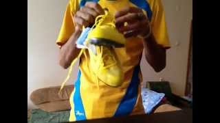 Ebay Посылка из Великобритании Шиповки Adidas Adizero MD2 Легкая Атлетика