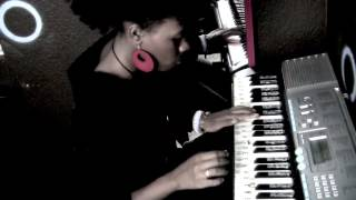 Piano/Keyboard cover of Tears for Fears/Gary Jules: Mad World